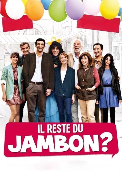 فيلم Il reste du jambon ? خالية تماما