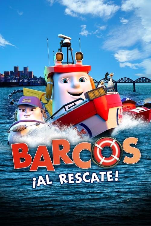 Descargar Película Barcos. ¡Al rescate! En Buena Calidad