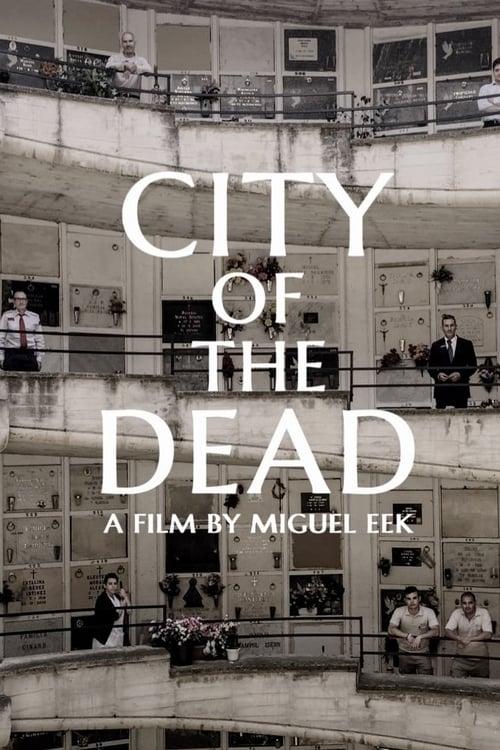 Assistir Ciudad de los muertos Dublado Em Português