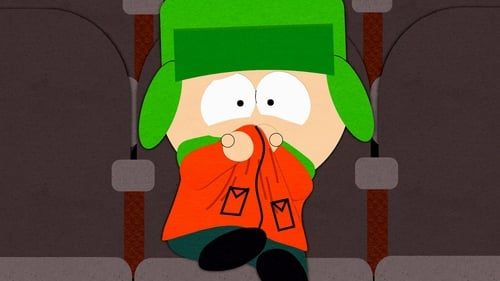 South Park - Season 8 - Episode 3: The Passion of the Jew