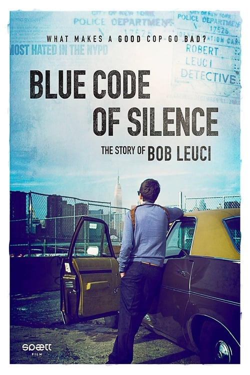 Blue Code of Silence Wherefore