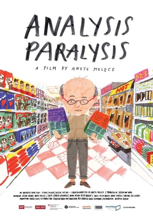 Regarde Le Film Analysis Paralysis De Bonne Qualité Gratuitement