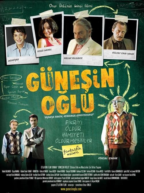 Película Güneşin Oğlu Completamente Gratis