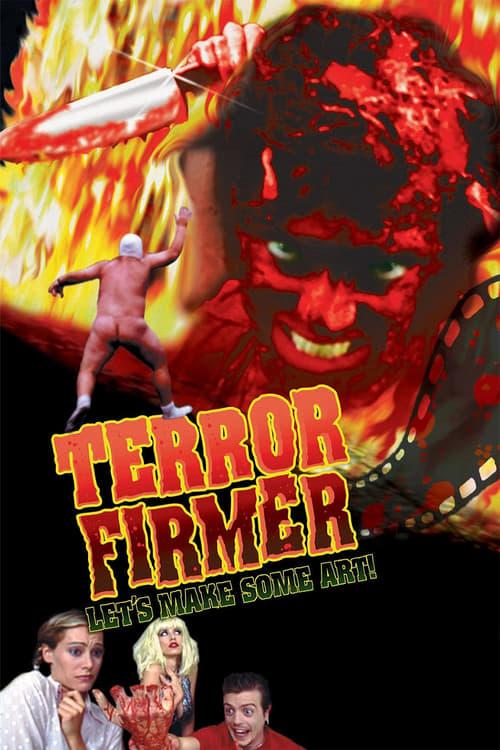 Katso Terror Firmer Hyvälaatuista Hd 720p -Kuvaa