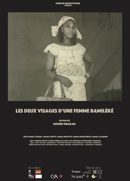 Filme Les deux visages d'une femme Bamileke Em Português