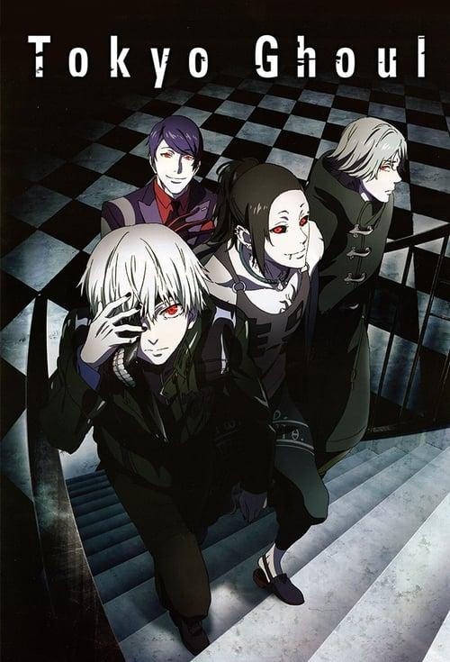 Tokyo Ghoul-Azwaad Movie Database