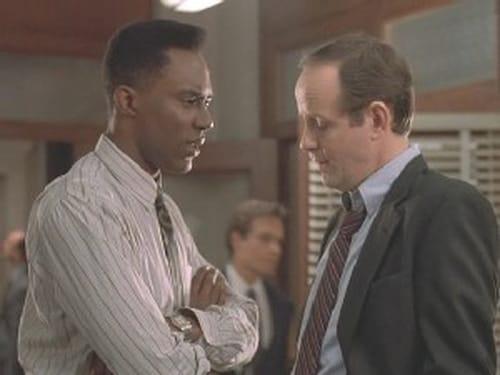 Law & Order: Season 3 – Épisode Manhood
