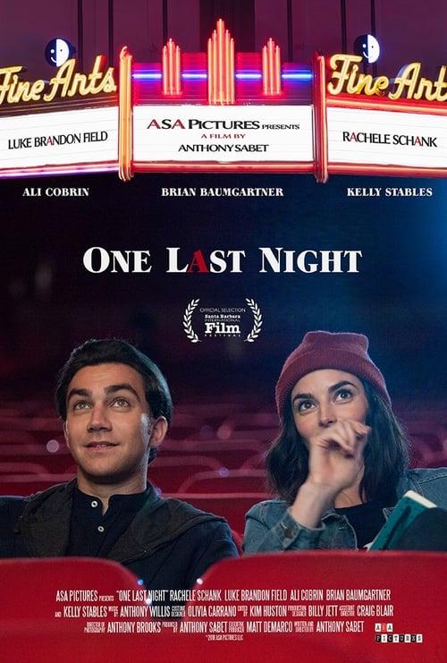 Telecharger One Last Night Film Complet VF En Français Streaming 1mW6keTVwsGoMoTYxr7Xak9LXir