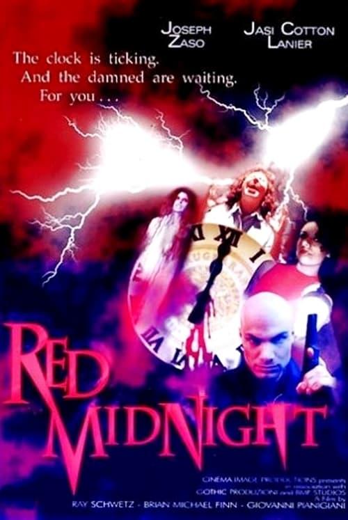 Ver pelicula Red Midnight Online