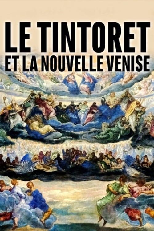 Tintoretto. Il primo regista