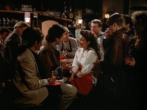 Seinfeld 1991 1080p Extended: Season 3 – Episode The Boyfriend (Part 2)