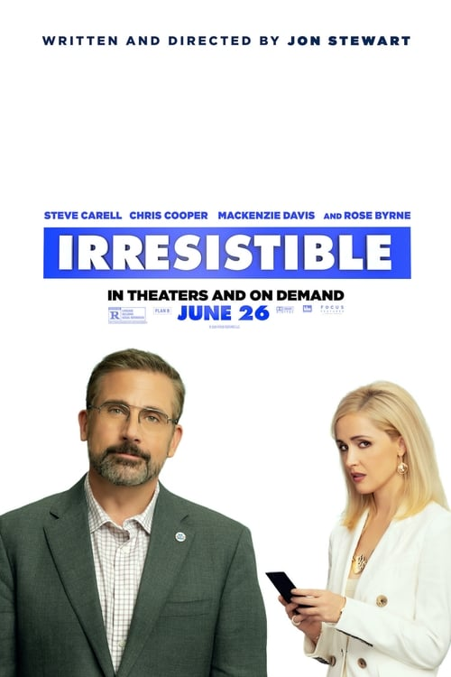 Irresistible [HD Video] Online and Free