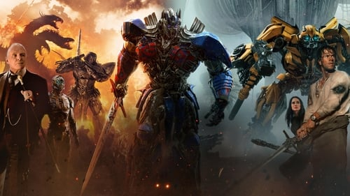 Transformers: The Last Knight - For one world to live, the other must die. - Azwaad Movie Database