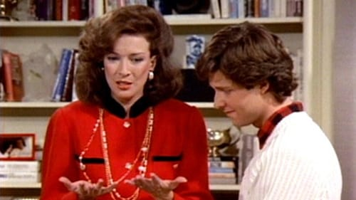 Designing Women: Season 1 – Episod Julia's Son