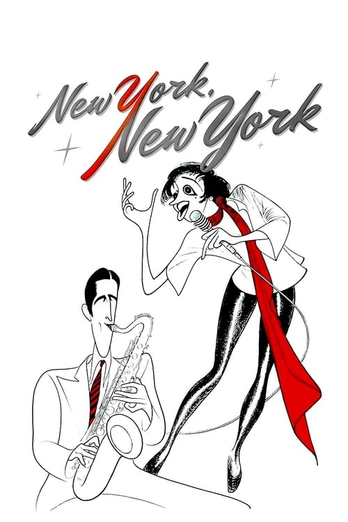 Largescale poster for New York, New York
