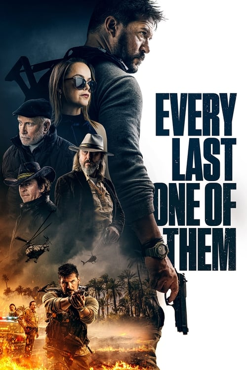 Every Last One of Them (2021) Poster