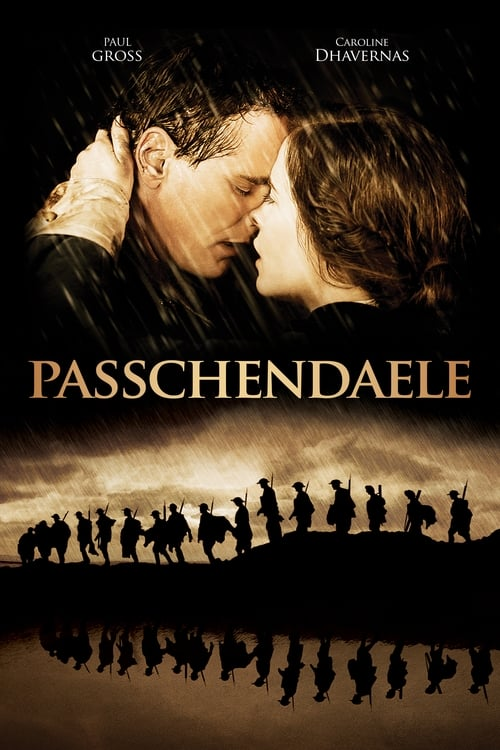Largescale poster for Passchendaele