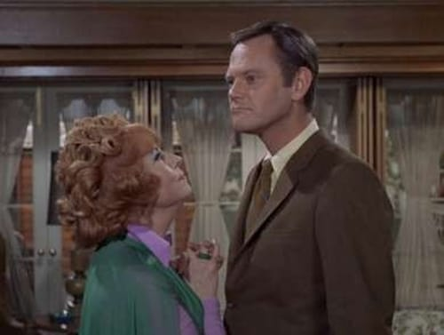 Bewitched: Season 6 – Épisode Turn on the Old Charm