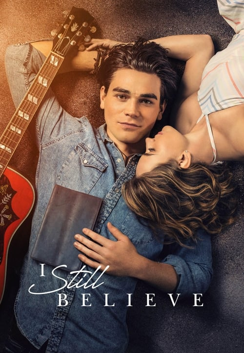 Watch I Still Believe Online Hulu
