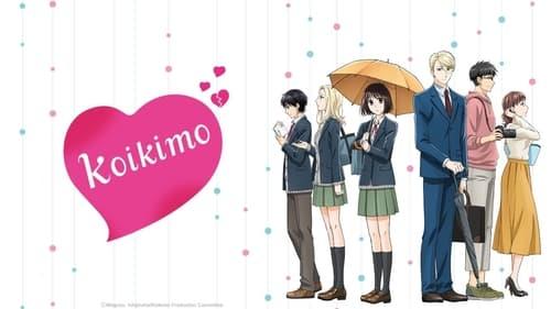 Koi to Yobu ni wa Kimochi Warui Episode 3