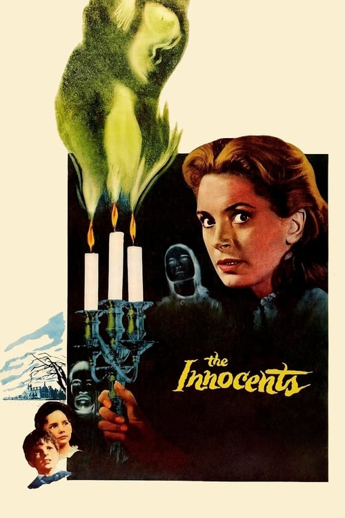 Watch The Innocents (1961) Full Movie