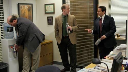 The Office - Season 6 - Episode 15: Sabre