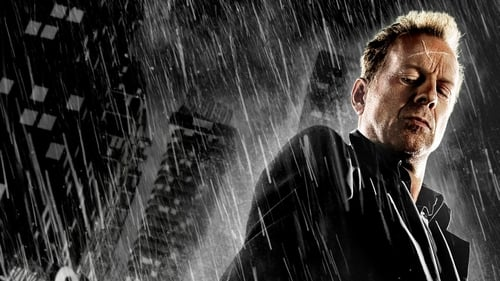 Sin City - Walk down the right back alley in Sin City and you can find anything... - Azwaad Movie Database