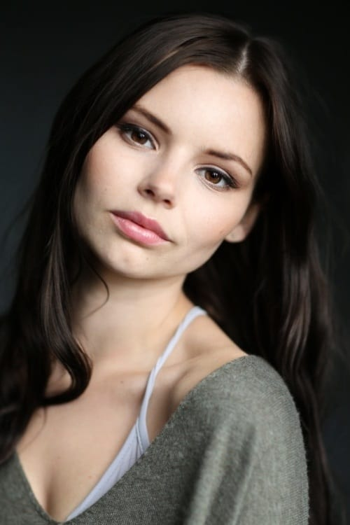 A picture of Eline Powell