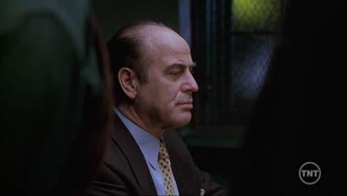 Law Order 1998 Youtube: Season 8 – Episode Ritual