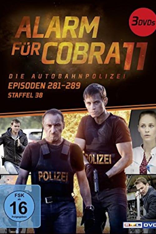 Alarm for Cobra 11: The Motorway Police Season 38