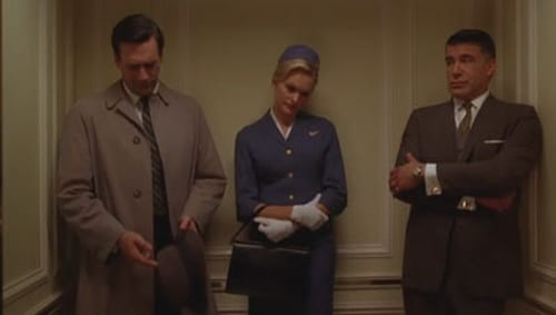 Mad Men - Season 3 - Episode 1: Out of Town