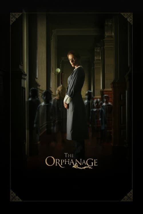 Largescale poster for The Orphanage