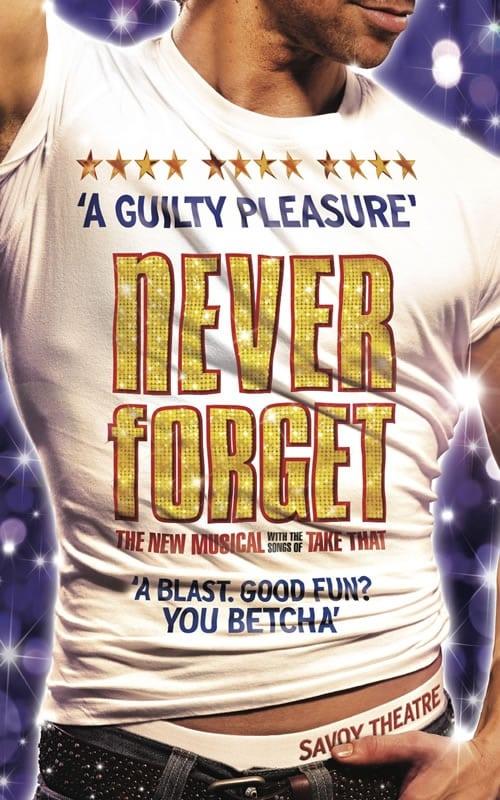 Sledujte Film Never Forget: The Musical V Češtině
