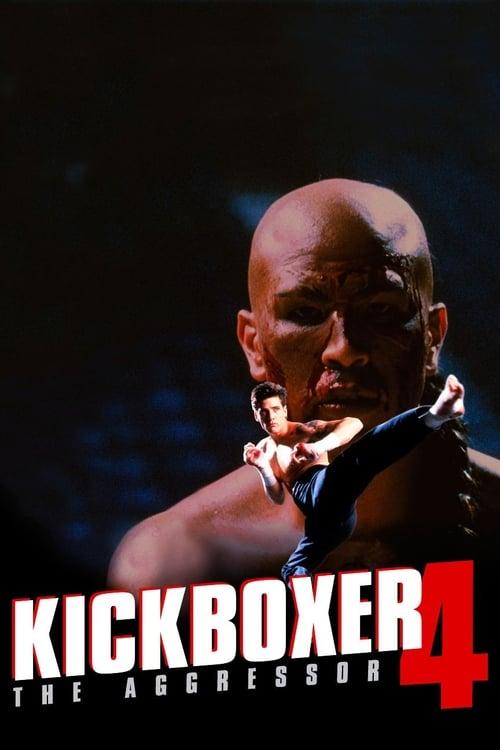 ™ Kickboxer 4 : L'Agresseur (1994) ▲