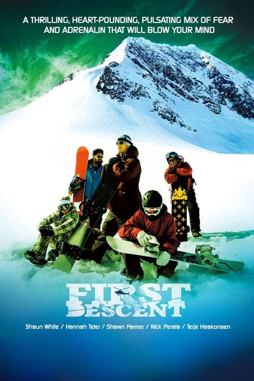 Mira La Película First Descent En Buena Calidad Hd