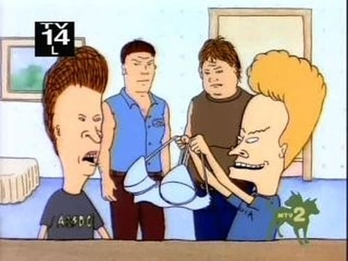 Beavis and Butt-head: Season 5 – Episod Stewart Moves Away
