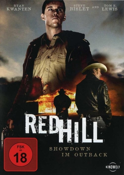 Filme Red Hill Streaming