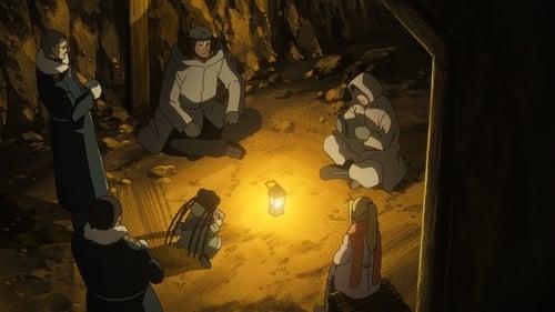 Fullmetal Alchemist: Brotherhood: Season 1 – Episod The Abyss