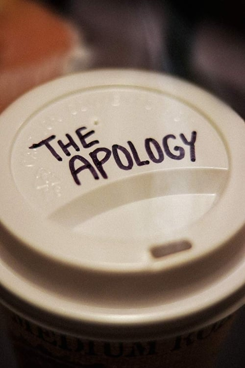 Look The Apology
