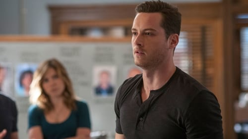 Chicago P.D.: Season 2 – Episode The Weigh Station