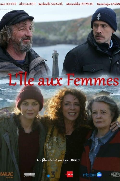 Regarde L'île aux femmes De Bonne Qualité Gratuitement
