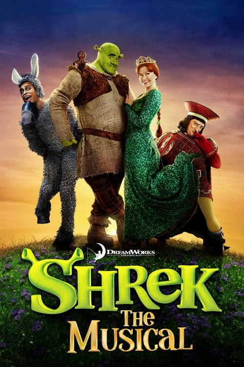 Shrek The Musical Online