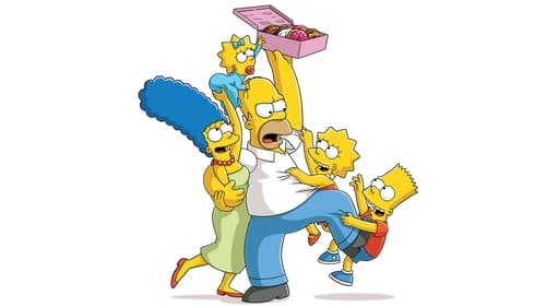 The Simpsons Stagione 21