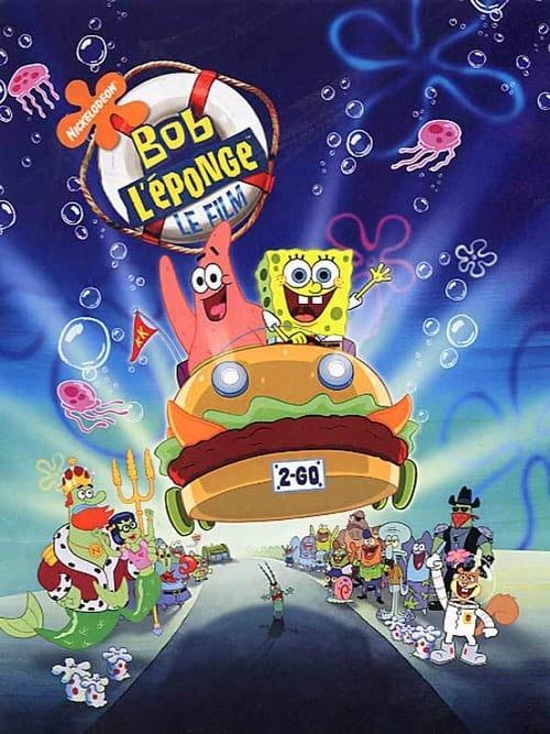 ➤ Bob l'éponge - Le film (2004) streaming reddit VF
