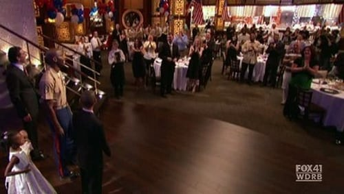 Hell's Kitchen: Season 6 – Épisode 12 Chefs compete