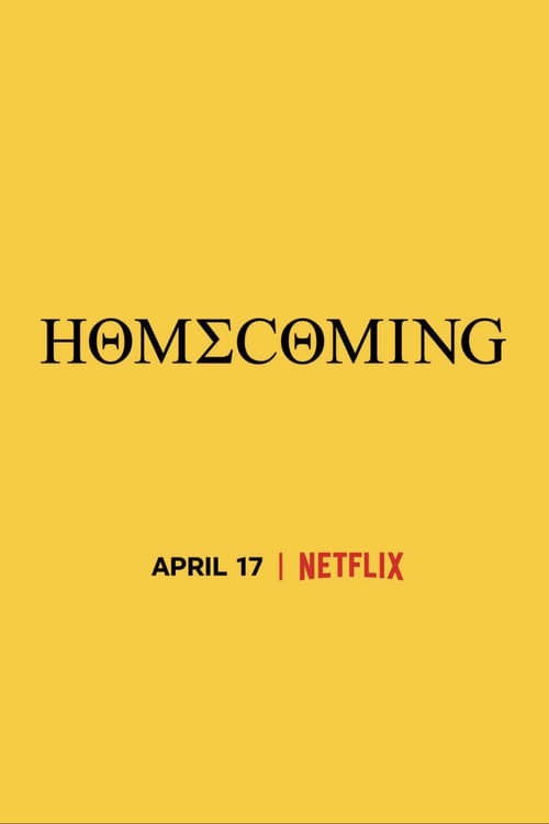 Watch Homecoming: A Film by Beyoncé Online 4Shared