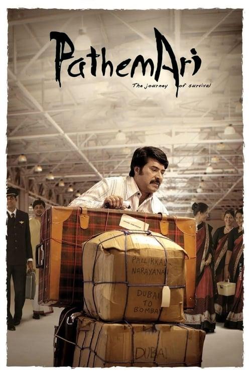 Pathemari (2015)