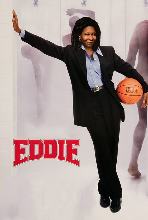 Eddie (1996) Poster
