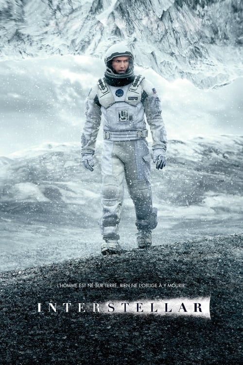 [VF] Interstellar (2014) streaming Youtube HD