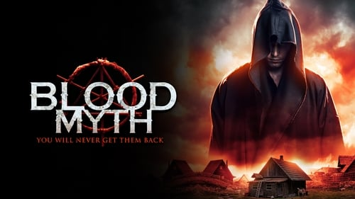 Blood Myth (2017)